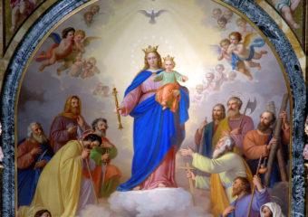 Maria Auxiliadora – institución