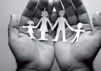 ENCUENTRO DE BIENVENIDA PARA LAS NUEVAS FAMILIAS