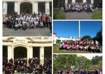 Nivel Secundario: Convivencias 2018