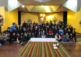 Asamblea MJS CABA-Norte