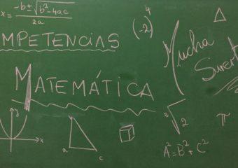 Nivel Secundario: Olimpiadas de Matemáticas