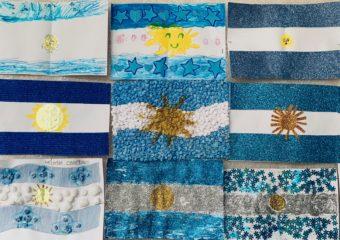 NIVEL INICIAL: 20 de Junio, recordando a Manuel Belgrano