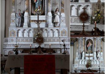 Nivel Primario: Corpus Christi