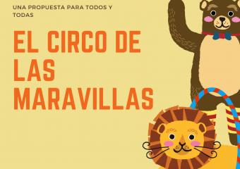 NIVEL INICIAL: UNA PROPUESTA DE CIRCO, PARA TODOS Y TODAS