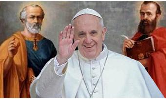 Nivel primario: 29 de junio Solemnidad de San Pedro y San Pablo