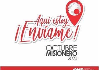 Nivel Primario: Octubre mes de las misiones