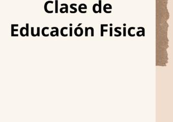 nivel inicial: encuentro virtual de educación física, profesor Federico, sala de 4 t.t.
