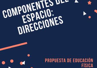 nivel inicial: Propuesta de educación Física, profesor Federico
