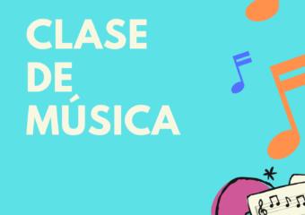 nivel inicial: Encuentro virtual de Educación Musical con el profesor Ezequiel, sala de 4 t.m.