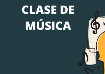 nivel inicial: encuentro virtual de educación musical con el profesor Bernardo, sala de 4 t.t.