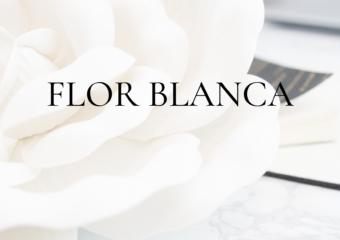 NIVEL INICIAL: CELEBRACIÓN FLOR BLANCA
