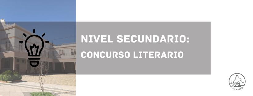 PORTADA N. SECUNDARIO